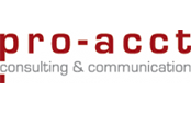 pro-acct Consulting u. Communication